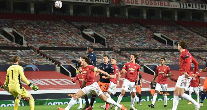 ÖZET İZLE| Manchester United 4-1 Başakşehir Maç Özeti ve Golleri İzle