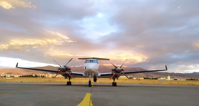 Acil İnsanlı Keşif Uçakları TUSAŞ'a emanet