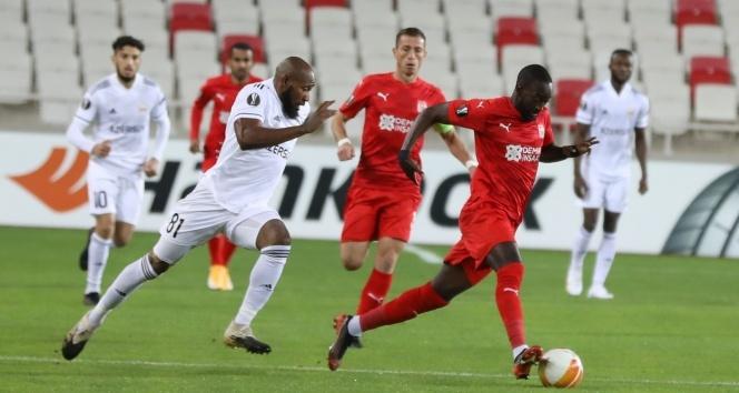 Sivasspor, Karabağ deplasmanında