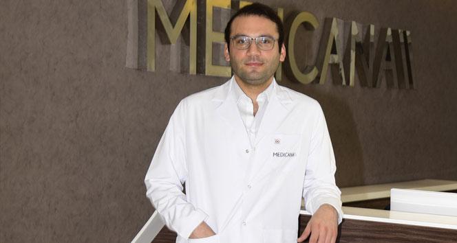 'Cilt kanserlerinde cerrahi tedavi yöntemi ile tamamen iyileşme sağlanabiliyor'