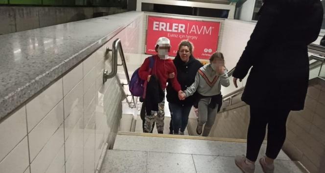Kayıp kızlar Bursa'yı ayağa kaldırdı