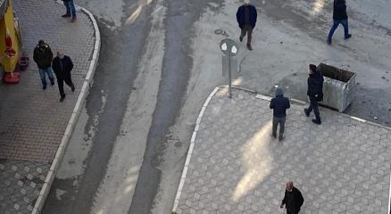 Malatyadaki deprem Elazığda hissedildi