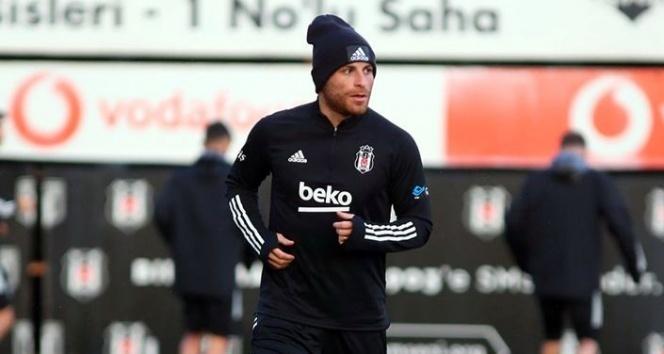 Beşiktaş'ta Gökhan Töre Fenerbahçe derbisinde yok