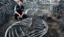 Tayland'da bulundu... Tam 5 bin yıllık!