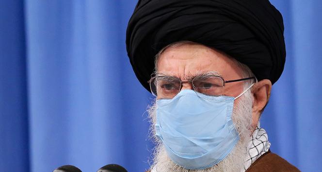 İran dini lideri Hamaney'den Mahabadi suikastı faillerinin yakalanması çağrısı