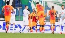 ÖZET İZLE| Rizespor 0-4 Galatasaray Maç Özeti ve Golleri İzle