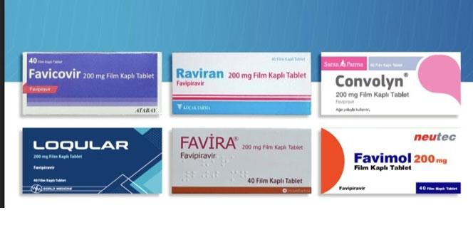 Doğru ilaç kullanımı için hazırlanan broşürler 81 ile gönderildi