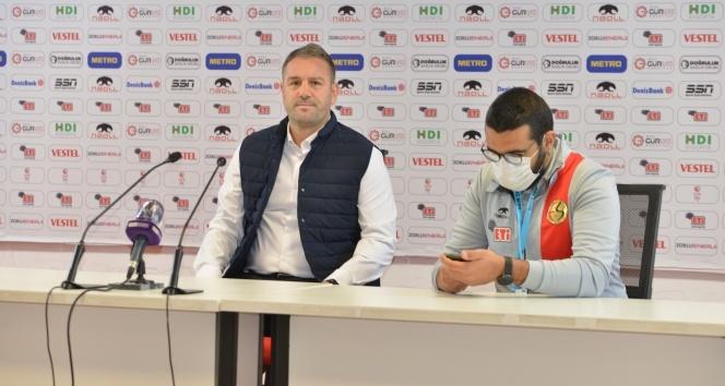 Eskişehirspor 295 gündür kazanamıyor