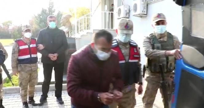 Diyarbakır merkezli 5 ilde terör operasyonu: 12 gözaltı