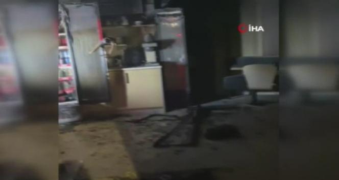 İsveç'te Karabağ adlı restorana çirkin saldırı