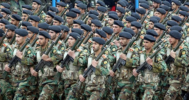 İran Devrim Muhafızları komutanlarından Müslüm Şahdan'ın öldürüldüğü iddia edildi