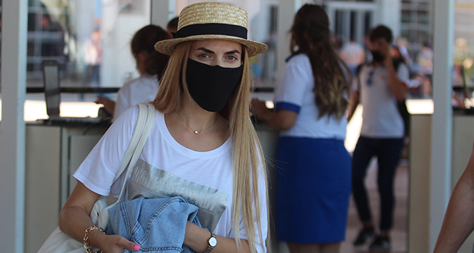 Turizmde 11 ayın açık ara şampiyonu Rus turistler