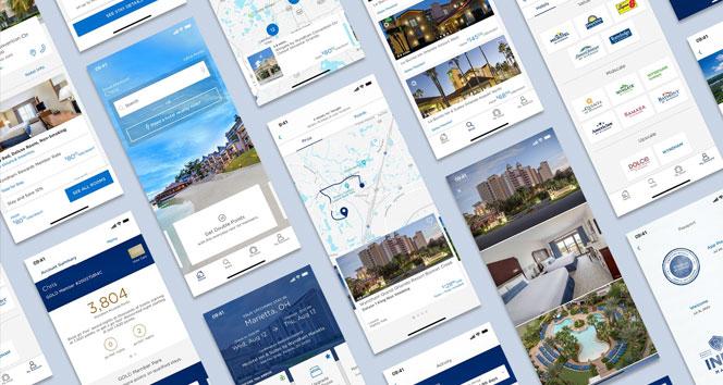Global otel zincirinden teması azaltan yeni mobil uygulama