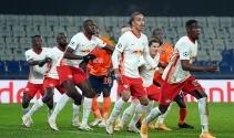 ÖZET İZLE: Başakşehir 3 - 4 Leipzig Maç Özeti ve Golleri İzle| Başakşehir Leipzig Kaç Kaç Bitti