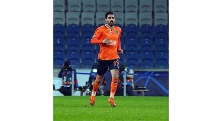 İrfan Can Kahveci, UEFA Şampiyonlar Liginde ilk gollerini attı