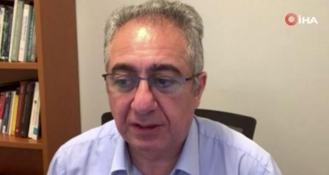 Azerbaycanlı Prof. Dr. İbadoğlu: Selçuk Bayraktar, Azerbaycan'ın fahri vatandaşı olursa bu bizim için gurur ve şereftir