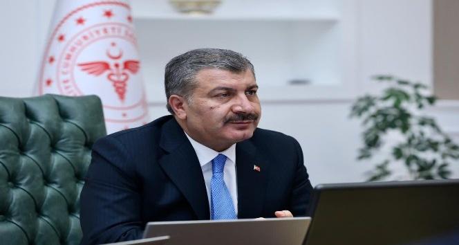 Antalya'da vaka artışı yüzde 100'e ulaştı