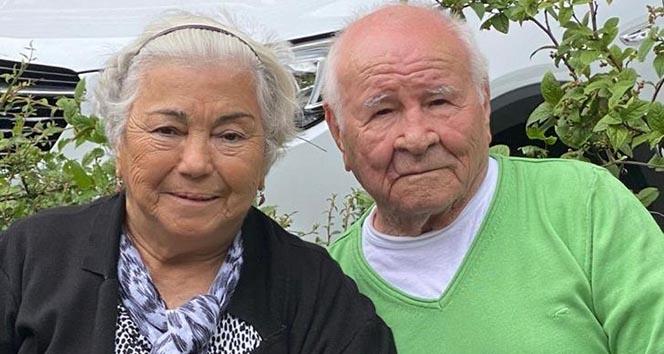 Hollanda'da yaşayan İzmitli çift korona virüse yenildi