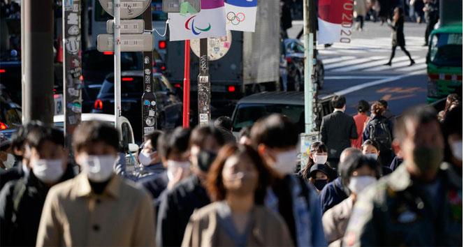 Covid-19 Japonya sağlık sistemini tehdit ediyor