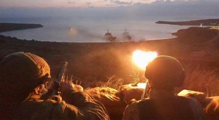 MSB: 11 PKK/YPGli terörist etkisiz hale getirildi