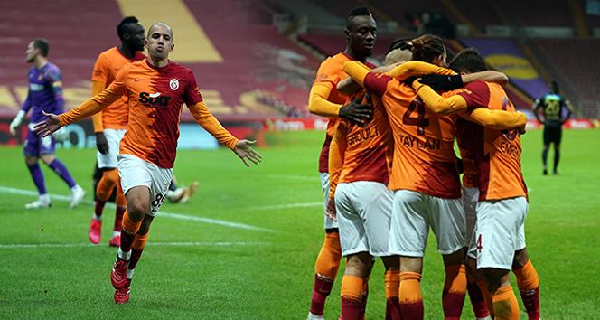 ÖZET İZLE  Galatasaray 3-1 Göztepe Maç Özeti ve Golleri İzle