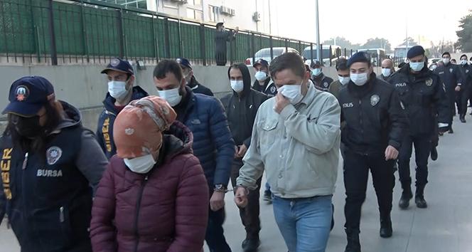 'Pandemide devlet yardım yapacak' yalanıyla büyük vurgun yaptılar