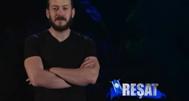 Survivor 2021 Reşat Kimdir? Reşat Nereli? Survivor 2021 Reşat NE İŞ YAPIYOR?