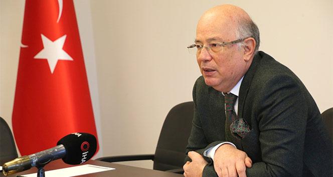 Atılım Üniversitesi Rektörü Üçtuğ: 'Final sınavları için önlemlerimizi artırdık'