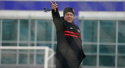Süper Ligde 18 haftada 14 hocayla yollar ayrıldı