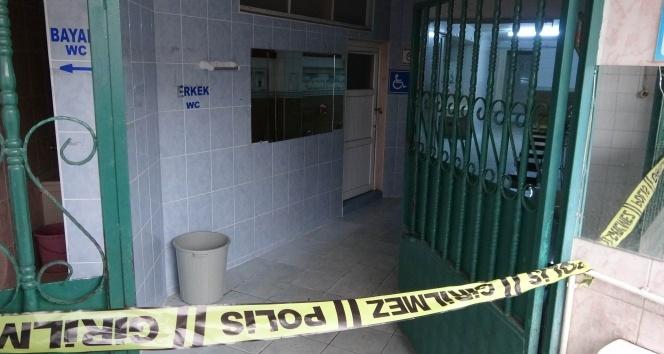 13 gündür kayıp olan şahıs cami tuvaletinde ölü bulundu