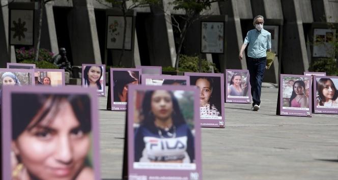 Almanya'da korona salgınında kadın cinayetleri arttı