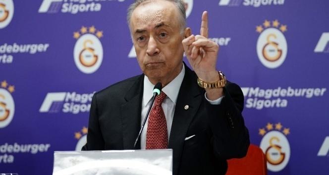 Mustafa Cengiz: 'Kemerburgaz'da dünyandaki kulüplerin örnek alacağı 6 saha yapılacak'