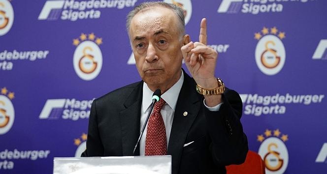 Mustafa Cengiz'den transfer ve Fatih Terim açıklaması