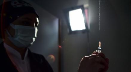 Hırvatistandan turistlere ücretsiz Covid-19 aşısı