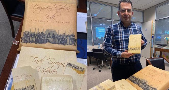 Türk şiirinin ustaları, ajandalarda gündemimize girdi