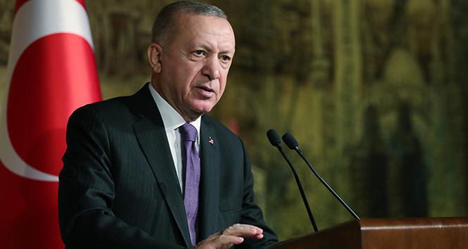Cumhurbaşkanı Erdoğan: '2020 yılı bütçe açığı 173 milyar ile program hedefinin altında kaldı'