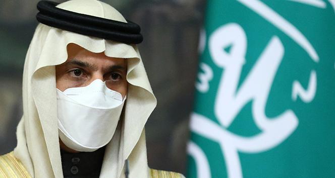 Suudi Arabistan, Doha Büyükelçiliğini yeniden açacak