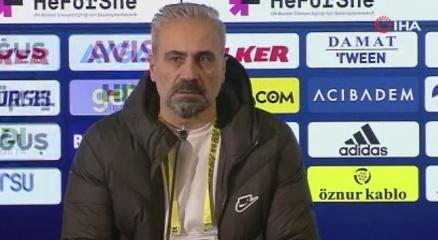 Mustafa Dalcı: Pozisyon hatalarını düzeltmemiz gerekiyor