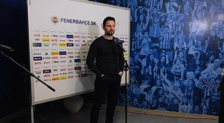 Fenerbahçe: Röportajların yayınlanmamış olması yayıncı kuruluşun tercihidir