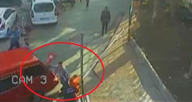 Samsun'da mahkeme saldırı olayında kullanılan trafik hunisini 'silah' saydı