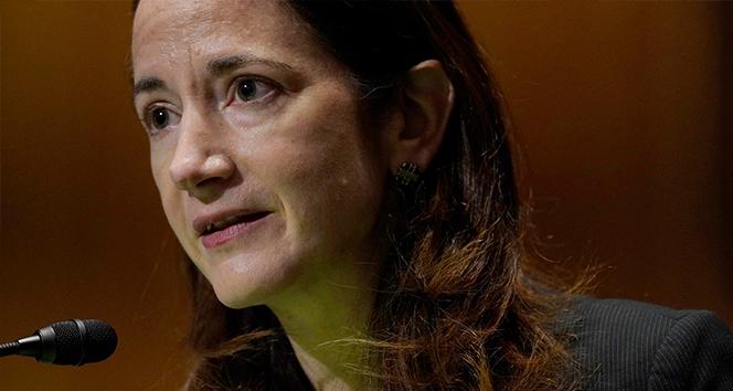 Biden'ın Ulusal İstihbarat Direktörü Adayı Haines'a Senato'dan onay