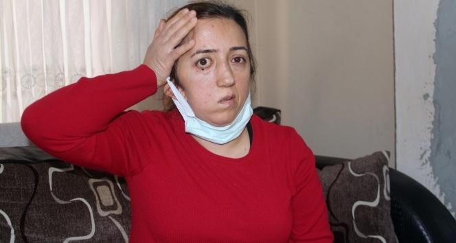 Giresunlu hemşire Antalya'da geçirdiği ameliyat sonrası hayatının şokunu yaşadı