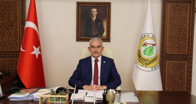Orman Genel Müdürü Karacabey: 'Türkiye orman yangınlarıyla mücadelede en başarılı ülke'