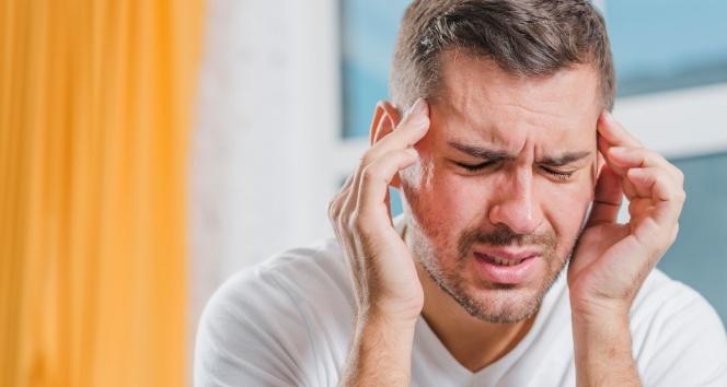 Aşırı ağrı kesici kullanımı baş ağrısı sebebi