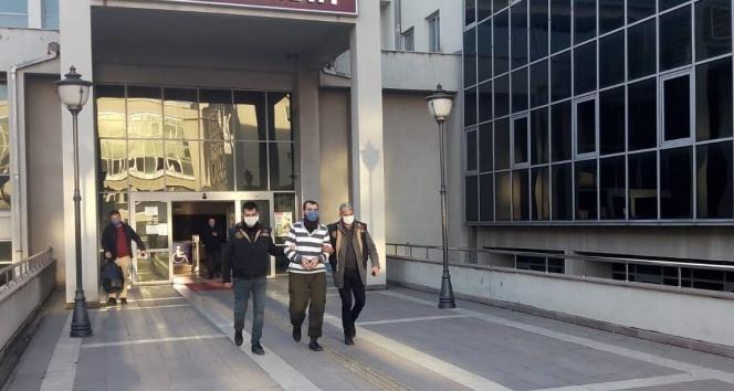 DEAŞ'ın sözde Türkiye emiri ile bağlantısı olan zanlı tutuklandı