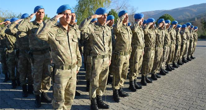 Askerlik ve bedelli askerlik yerleri MSB tarafından açıklandı
