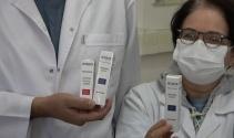 Korona virüsü 1 dakikada öldüren burun spreyi geliştirildi