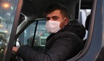 Kahraman dolmuşçu Suriyeli Adnan'ın hayatını kurtardı
