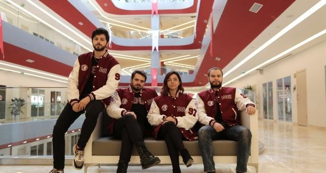 """Türk Girişimcilerden """"Fotosentez Üreten Heykel"""""""