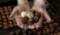 Bu çikolataların tarifi size lezzeti 'Loya'ya özel